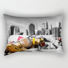 Love NY Rectangular Pillow