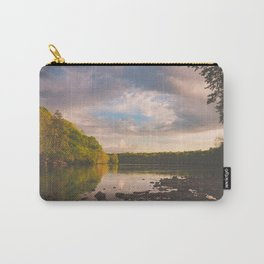 Sope Creek, Georgia Carry-All Pouch
