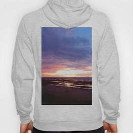 Cloudy Sunset Hoody