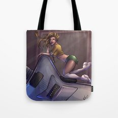 I Love Rock 'n Roll Tote Bag