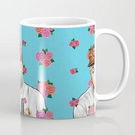 Mac Miller Drawing Coffee Mug