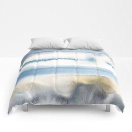 Norcal Beaches Comforters