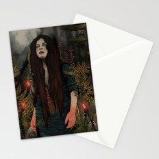 The Keepers - Guiding Lights Stationery Cards