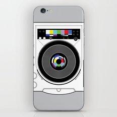 1 kHz #12 iPhone & iPod Skin