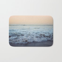 Crash into Me Bath Mat