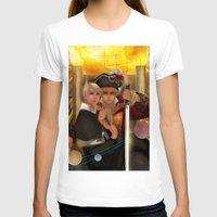 hetalia T-shirts featuring Conquer by Mieu