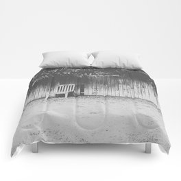 Vieille Chaise Comforters