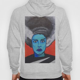 Bride of Frankenstein Hoody