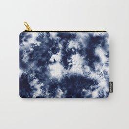 Tie Dye & Batik Carry-All Pouch