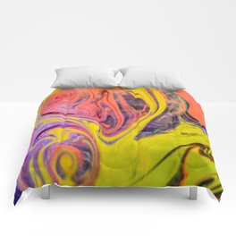 Colors Everywhere Comforters