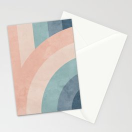 Only a Rainbow Stationery Cards