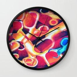 Doctors Wall Clock