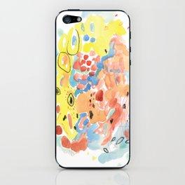 Pashmina iPhone Skin