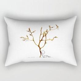 Grape tree Rectangular Pillow