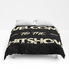 ShitShow Comforters