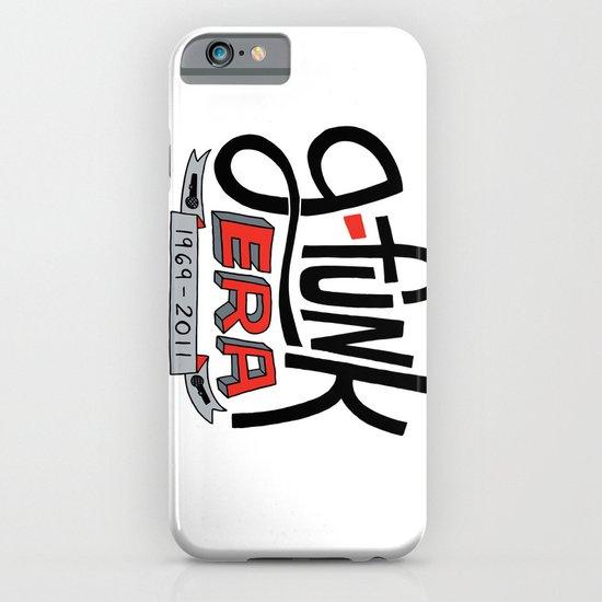 G-Funk Era iPhone & iPod Case