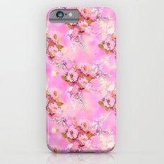 Roses Trio Slim Case iPhone 6s