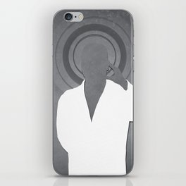 psychiatry iPhone Skin