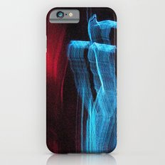 Blue Guy iPhone 6s Slim Case
