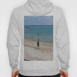 Cast the Line Hoody