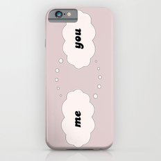 Me Thinking of You iPhone 6s Slim Case