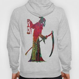 The Crushing Weight of Defeat:  Divide Hoody
