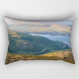 The Land Before Time Rectangular Pillow