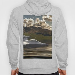 Fighter Jets Hoody