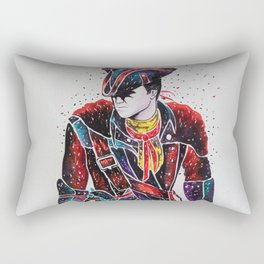 Haytham Kenway Rectangular Pillow