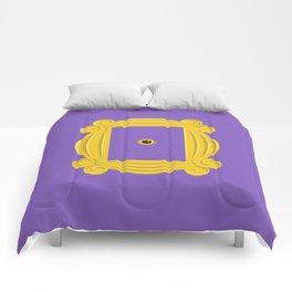 How You Doin? Comforters