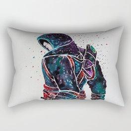 Altaïr Ibn-La'Ahad Rectangular Pillow