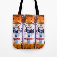 Asahi Beer Tote Bag