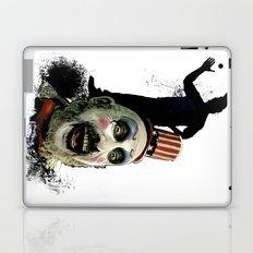Captain Spaulding: Monster Madness Series Laptop & iPad Skin