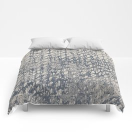 Chain mail medieval Comforters