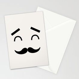 Richard the gorgeous Stationery Cards