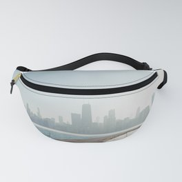 Chicagoland Fanny Pack