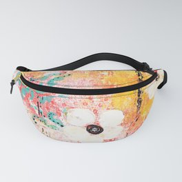 SUNSHINE & DAISIES Fanny Pack