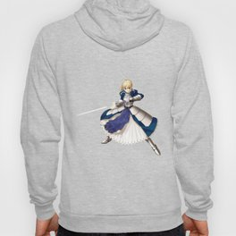 Fate/stay Night - Saber Hoody