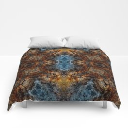 Earth Guides Comforters
