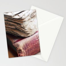 Weathered Stationery Cards