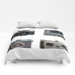 Belplasca Stereo Camera Comforters