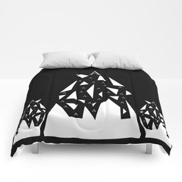 Triangle A Comforters