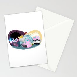 League of Dangos Stationery Cards