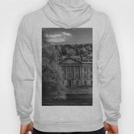 Chatsworth country house Hoody