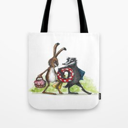 Day Out Tote Bag