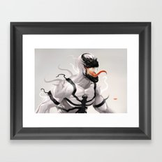Antivenom 2 Framed Art Print