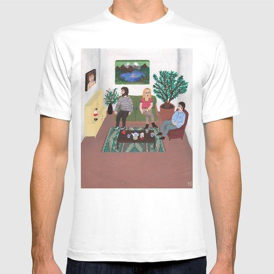 The Callgirl T-shirt