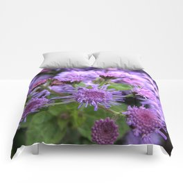 Flower BB Comforters