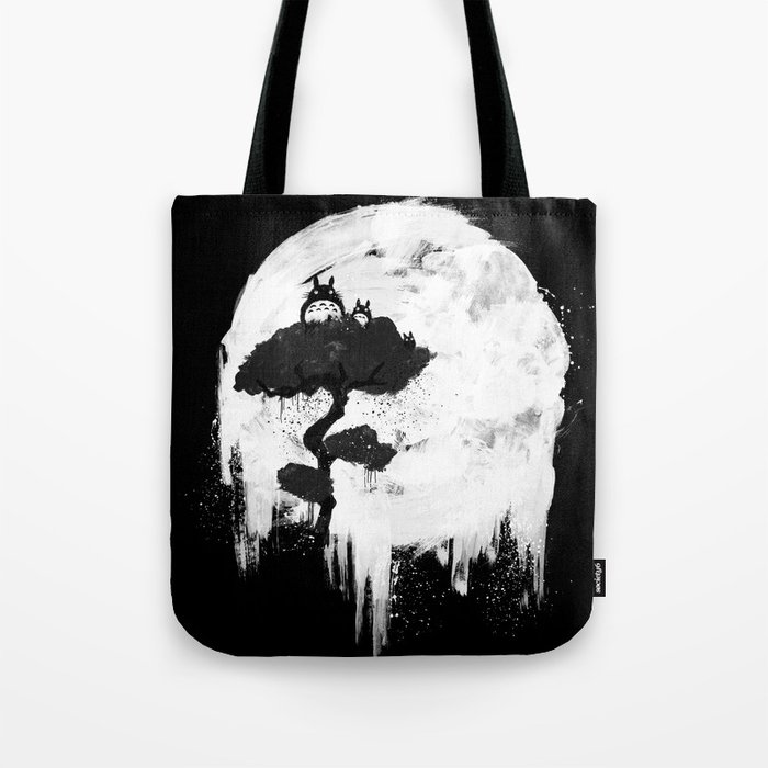 Midnight Spirits Tote Bag