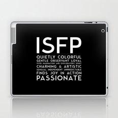 ISFP (black version) Laptop & iPad Skin